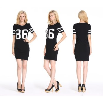 Как выбрать и с чем носить черное платье?