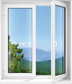 Энергосберегающие стеклопакеты – идеальный вариант для остекления балконов и лоджий