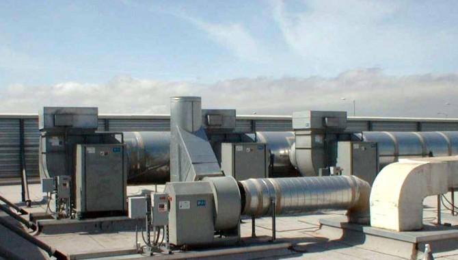 Как проводится проектирование систем вентиляции и кондиционирования?