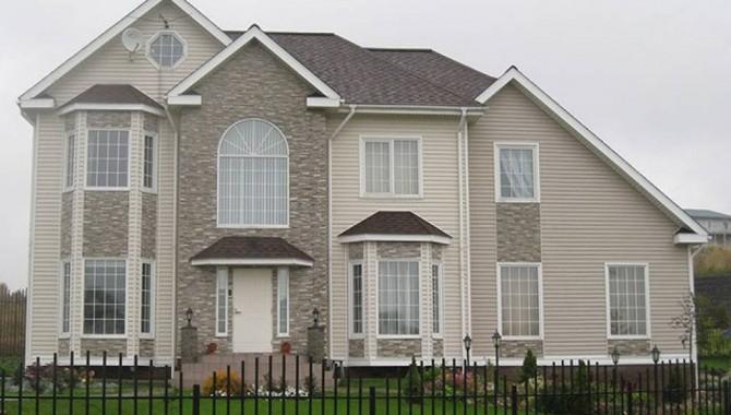Каким должен быть фасад современного дома?