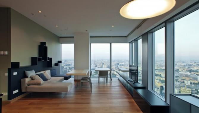 Почему квартиры в Москве пользуются повышенным спросом?
