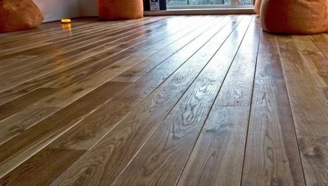 Необходимые шаги перед заменой  напольного покрытия