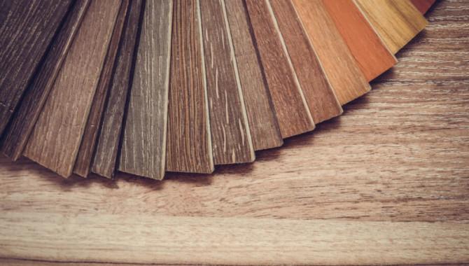 Преимущества деревянного настила для страдающих аллергией