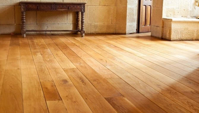 Топ-5 самых дешевых деревянных полов