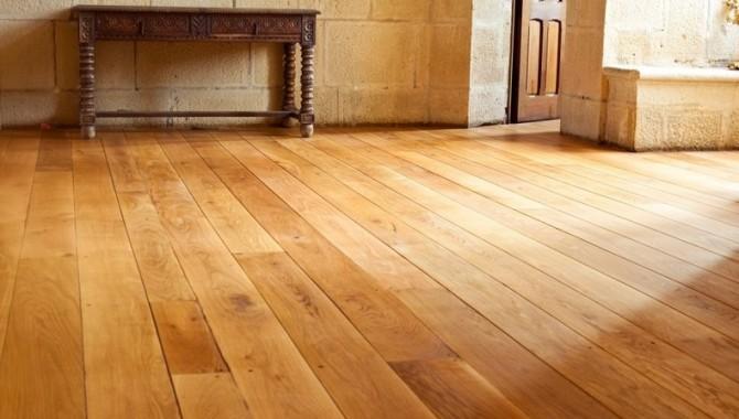 Рост спроса на древесину и ламинат, поддерживаемый растущими приложениями