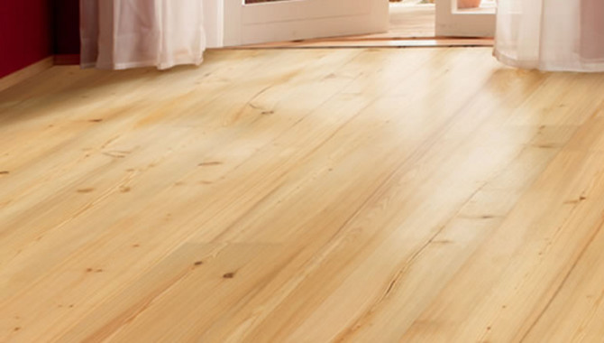 Плюсы и особенности деревянного покрытия