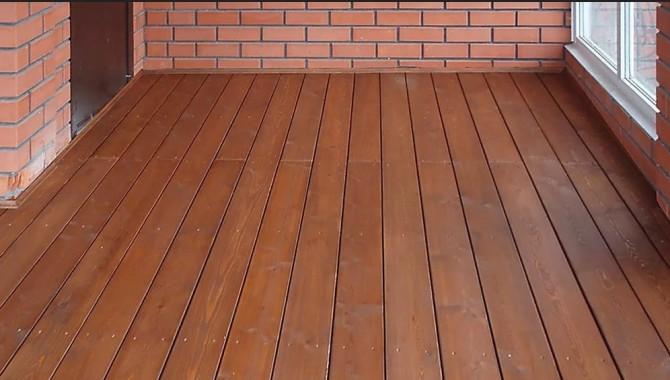 Плюсы и минусы деревянных напольных покрытий