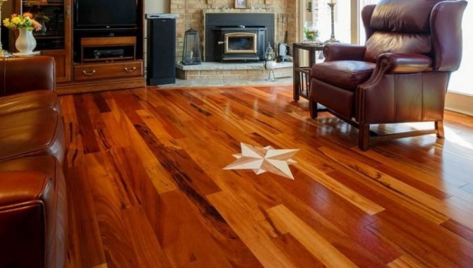 Экзотические виды древесины — за и против
