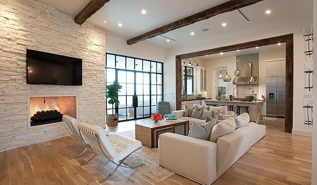 Почему стоит заказывать дизайн частного дома у профессионалов?
