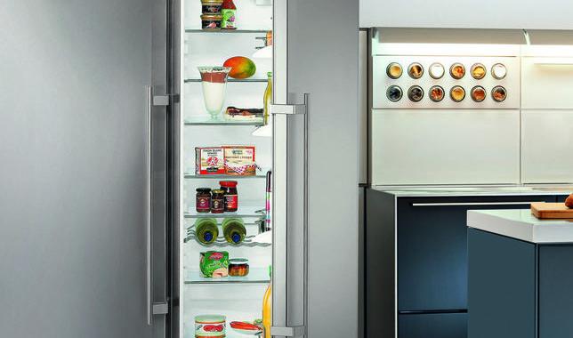 Преимущества и недостатки холодильников Liebherr